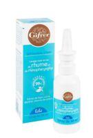 Gifrer Physiologica Septinasal Solution nasale nez bouché rhume 50ml à CHENÔVE