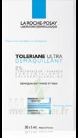 Toleriane Solution Démaquillante Yeux 2*30 Unidoses/5ml à CHENÔVE