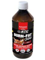 STC Nutrition Burn Fat 500 à CHENÔVE