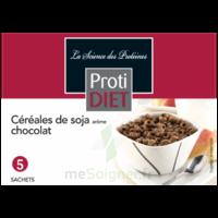 Protidiet Céréales Chocolat B/5 à CHENÔVE