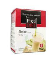 Protidiet - Shake Arôme Vanille. Boîte B/5 à CHENÔVE