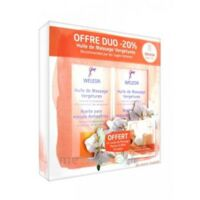 Weleda Soins Corps Pack Duo Vergetures à CHENÔVE