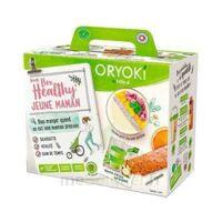 Milical Oryoki Box jeune maman à CHENÔVE