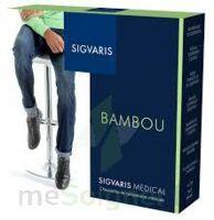 Sigvaris Bambou 2 Chaussette homme noir N médium à CHENÔVE