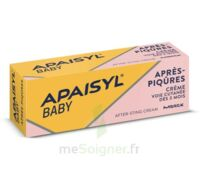 Apaisyl Baby Crème Irritations Picotements 30ml à CHENÔVE