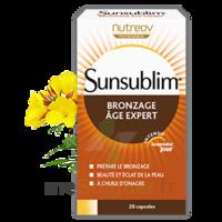 Sunsublim Caps Bronzage Anti-âge 3*b/28 à CHENÔVE