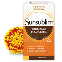 Sunsublim Caps peau claire 3*B/28 à CHENÔVE