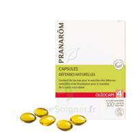 Oléocaps 4 Caps Système Immunitaire Bio B/30 à CHENÔVE