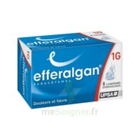 EFFERALGANMED 1 g Cpr eff T/8 à CHENÔVE