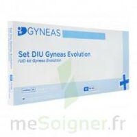 Gyneas Set Retrait D'implant à CHENÔVE