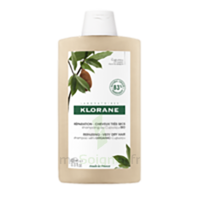 Klorane Beurre Cupuaçu Bio Shampoing Cheveux Très Secs 400ml à CHENÔVE