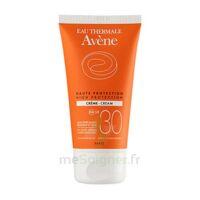 Acheter Avène Eau Thermale SOLAIRE Crème SPF 30 50ml à CHENÔVE