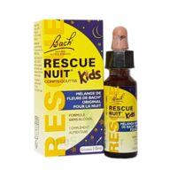 Rescue® Nuit Kids Compte-gouttes - 10ml à CHENÔVE