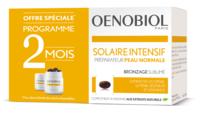 Acheter Oenobiol Solaire Intensif Caps peau normale 2*Pot/30 à CHENÔVE