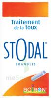 Boiron Stodal Granules Tubes/2 à CHENÔVE