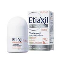 Etiaxil Aisselles Déodorant Confort + Roll-on/15ml à CHENÔVE