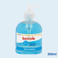 Baccide Gel Mains Désinfectant Sans Rinçage 300ml à CHENÔVE