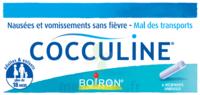 Boiron Cocculine Granules En Récipient Unidose Doses/6 à CHENÔVE