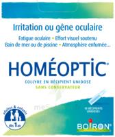 Boiron Homéoptic Collyre Unidose à CHENÔVE