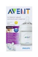 Avent Natural Biberon 125 ml 0 Mois et + à CHENÔVE