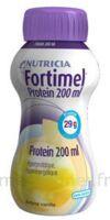 FORTIMEL PROTEIN SANS LACTOSE, 200 ml x 4 à CHENÔVE