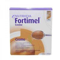 FORTIMEL CREME, 200 g x 4 à CHENÔVE