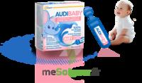 Audibaby Solution Auriculaire 10 Unidoses/2ml à CHENÔVE