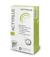 Actyfilus Ferments Lactiques Gélules B/30 à CHENÔVE
