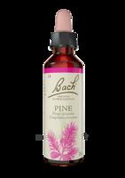 Fleurs De Bach® Original Pine - 20 Ml à CHENÔVE
