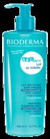 Abcderm Lait De Toilette Fl/500ml à CHENÔVE