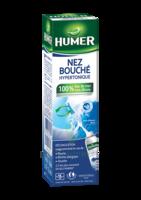 Humer Spray Nasal Nez Bouché Adulte à CHENÔVE