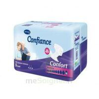 Hartmann Confiance Confort Absorption 10 Taille Large à CHENÔVE
