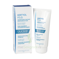 Ducray Kertyol Pso Shampooing 200ml à CHENÔVE