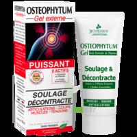Osteophytum Gel Apaisant Décontractant T/100ml à CHENÔVE