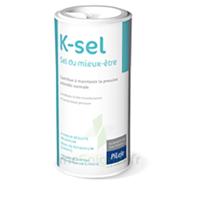 Pileje K-sel Nature Salière De 250g à CHENÔVE