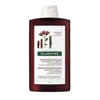 Klorane Quinine + Vitamines B Shampooing 400ml à CHENÔVE