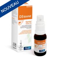 Pileje D3 Biane Spray 1000 Ui - Vitamine D Flacon Spray 20ml à CHENÔVE