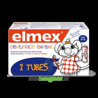 Elmex Duo Dentifrice Enfant, Tube 50 Ml X 2 à CHENÔVE