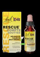 Rescue® Kids Compte-gouttes - 10 Ml à CHENÔVE