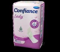 Confiance Lady Protection Anatomique Incontinence 1.5 Gouttes Sachet/14 à CHENÔVE