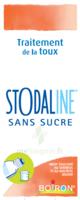 Boiron Stodaline Sans Sucre Sirop à CHENÔVE