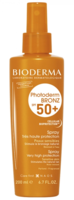 Photoderm Bronz Spf50+ Spray Fl/200ml à CHENÔVE