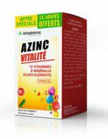Azinc Forme Et Vitalite 120 + 30 (15 Jours Offerts) à CHENÔVE