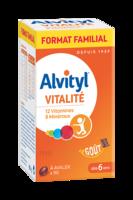 Alvityl Vitalité à Avaler Comprimés B/90 à CHENÔVE