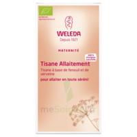 Weleda Tisane Allaitement 2x20g à CHENÔVE