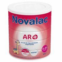 Novalac Expert Ar + 6-36 Mois Lait En Poudre B/800g à CHENÔVE