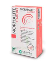 Normalite Cardio Caps B/30 à CHENÔVE
