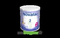 Novalac 2 Lait En Poudre 2ème âge B/800g à CHENÔVE