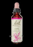 Fleurs De Bach® Original Oak - 20 Ml à CHENÔVE