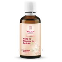 Weleda Huile De Massage Du Périnée 50ml à CHENÔVE